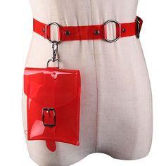 FeliciaJuan Women Waist Wallet Women Waist Bag Belt Bag Shiny Rhinestones PU Leather Fanny Pack Buckled Removable Belt with Waist Pouch Mini Purse Wallet Travel Cell Phone Bag Pattern : Pattern B
