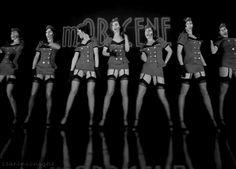 Mobscene-Marilyn Manson
