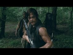 'The Walking Dead' at Comic-Con: Season 4's trailer....so excited