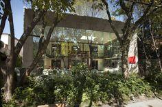 Galería de Centro Cultural Elena Garro / Fernanda Canales + arquitectura 911sc - 1
