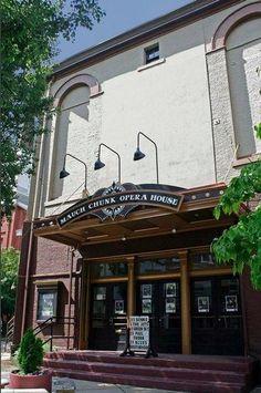 11 Best Things to Do in Jim Thorpe, Pennsylvania