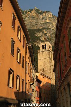 A Garda-tó legszebb látnivalói - Riva del Garda - Messzi tájak Garda-tó | Utazom.com utazási iroda