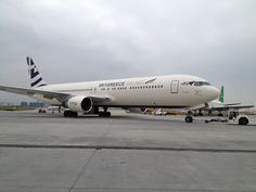 SkyGreece Receives Permission to Fly to Canada