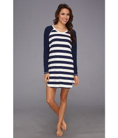 Tommy Hilfiger Rugby Sleep Dress