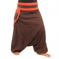 Pantalones de harén Nepal