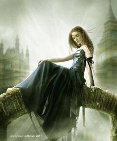 The crave queen by unconnectedbrain.deviantart.com on @DeviantArt