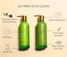 double cleansing method