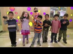CHLA Through the Eyes of Kids - YouTube