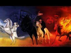 Die 4 Reiter der Apokalypse ► Die 7 Siegel der Offenbarung