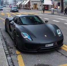 Porsche 918... IT'S 845,000$ OMFG OMFG OMFG IM CRYING