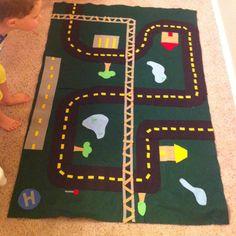 Playmat!