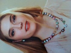 Spring & Summer.... New Sabika Austrian Crystal Jewelry, made by women for women!