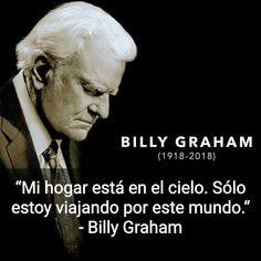 """Esta frase anima mi #fe de seguir adelante haciendo la voluntad de mi #Padre y que no soy de este #temporal. """"Si fueran del , el #mundo los amaría como a los suyos. Pero ustedes NO SON del , sino que YO los he escogido de entre el mundo. Por eso el mundo los aborrece"""". Juan 15:19 NVI-S #BillyGraham #frasesdefe"""