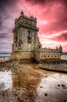 Torre de Belem. Lisboa.