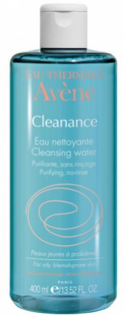 Avene Cleanance Cleansing Water $29.99 - from Well.ca