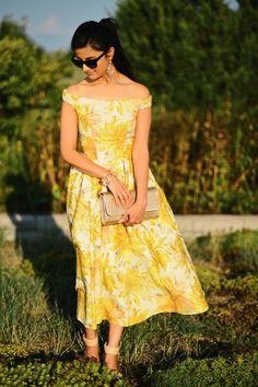 #Zunera #Sundress #prefall #wedding #midi #vanityfair #ibdl #flawlessfuture #gold