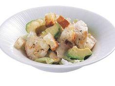 減塩 アボカドと ささ身のサラダレシピ 講師は鮫島 正樹さん|使える料理レシピ集 みんなのきょうの料理 NHKエデュケーショナル
