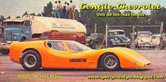 Hector Plano Gentile Chevrolet