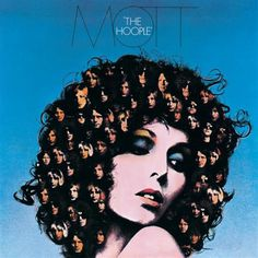 The Hoople. Released the 29th of March in 1974. #MottTheHoople…