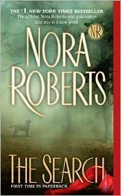 The Search, Nora Roberts