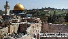 ONU dice que Israel ya no puede gestionar Jerusalén