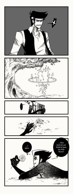 Life - 03 (End) - image