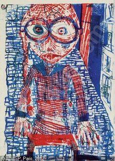 Hundertwasser Art Club Mappe, (7) sold by Dorotheum, Wien, on ...