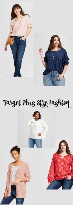 7f342bbf9ba69a Target Plus Size Fashion - On Trend and On Budget! Fashion 101