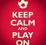 Keep Calm and Play On. PLEASE!