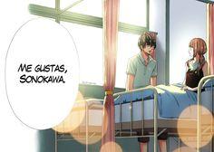 Tsubasa to Hotaru - MANGA - Lector - TuMangaOnline
