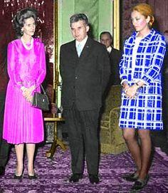Lovitură de stat 1989 | Nicolae Ceauşescu Preşedintele României site oficial Gq, History, Instagram, Style, Military, Venice, Truck, Swag, Historia