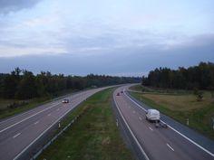 E18/E20 Örebro