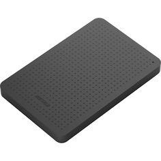 Festplatte MiniStation Portable 1 TB    Diese Buffalo MiniStation Portable ist sehr schlank und leicht. Die MiniStation Portable ist ein mobiles Speichergerät, welches in jeder Tasche Platz findet. Man kann alle Arten von Daten, wie Musik, Filme, Dokumente und Backups darauf speichern oder ganze Datensicherungen darauf erstellen. Und mit der USB-3.0-Schnittstelle werden die Daten schnell übertr...