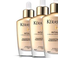 INITIALISTE: el primer serum de Kérastase que impulsa el crecimiento de un cabello perfecto. Pruébelo en Salones Madrigal.