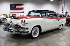 1955 Dodge Custom Royal Lancer Coupe