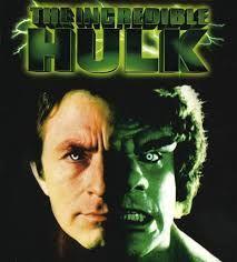 The Incredible Hulk - Bill Bixby, Lou Ferrigno - Marvel Movie Posters, Marvel Movies, Film Posters, Pulp Fiction, The Incredible Hulk 1978, Tv Vintage, Hulk Movie, Mejores Series Tv, Original Tv Series