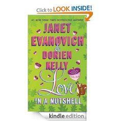 Love in a Nutshell [Kindle Edition], (janet evanovich, book recommendations, chick lit, contemporary, erotic romance)