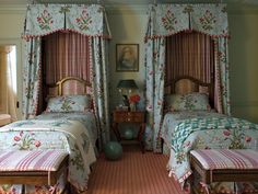 barry dixon interiors/images | Traditional | Bedrooms | Barry Dixon : Designers' Portfolio : HGTV ...