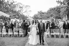 wedding Ceremony by Orth Photography, Wedding portraits, Wedding photos, Miami photography, Garden Wedding