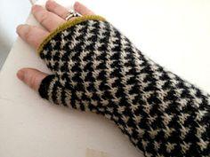 Ditogdut: håndledsvarmere