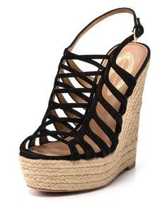 Ellie Tahari sandals