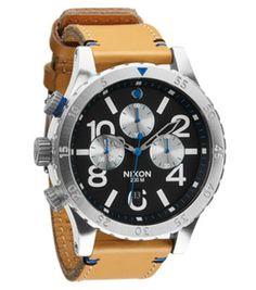 Grid nx 48-20 chrono natblk 1 Dezeen Watch Store 394697ac938