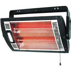 Ceiling Mount Shop Heater- For chicken coop