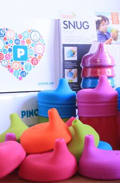 Help me win this Boon SNUG Spot Sippy Cup giveaway from PINCHme! https://wn.nr/m4sLY7