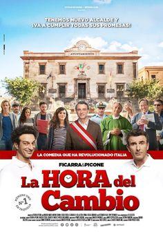 La hora del cambio, La honestidad como problema, La realidad de Pietrammare, Ficarra y Picone, tanto en Italia como en España la tenemos muy presente