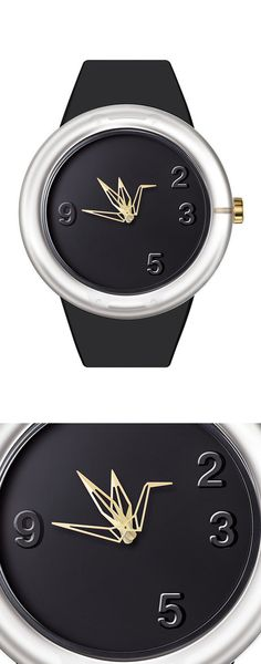 Paper Crane Watch