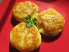 Skinny Points Recipes  » Potato Cakes