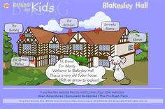 Blakesley House
