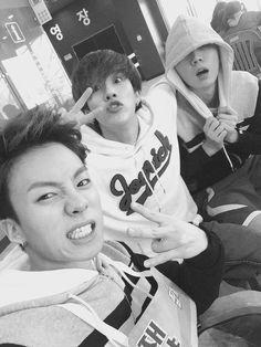 P-Goon,B-Joo & Xero