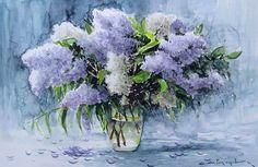 CELAL GÜNAYDIN  Turkish Artist Painter  Watercolor - suluboya 50x33 cm